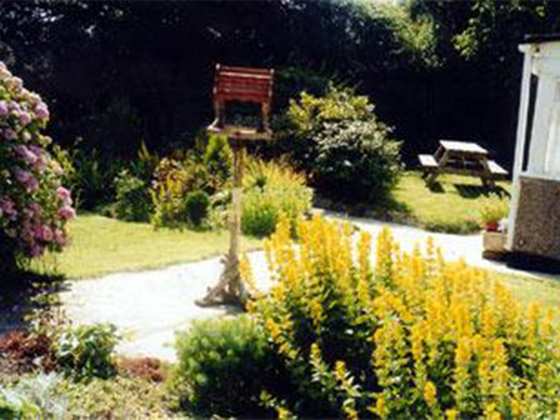 Tredinney Farm Cottage